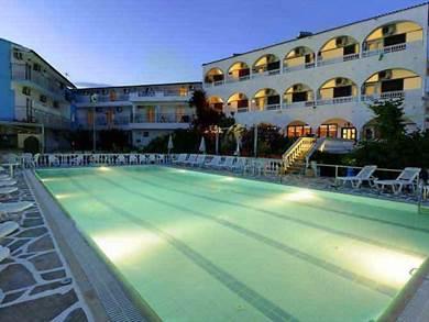 Palotel Luxyry Hotel
