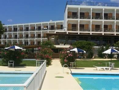 Irinna Hotel, Kefalonia