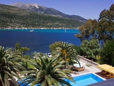 Cleopatra Beach Hotel - Yenion