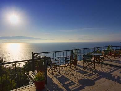 Aliki Hotel - Nikiana - Lefkada