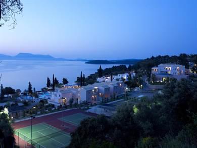 Porto Galini Seaside Resort and Spa - Nikiana - Lefkada