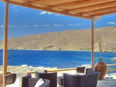 Ysperia Hotel - Aigiali - Amorgos