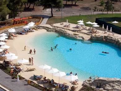 Sithonia Beach Porto Carras