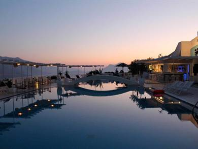 Aegialis Hotel & Spa - Aegiali - Penisola Calcidica