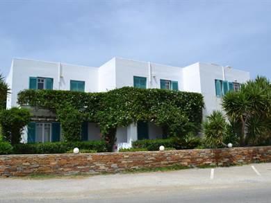 Ostria Hotel - Gaurio - Andros