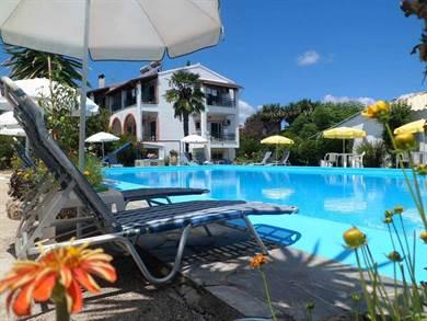 Angela Corfu Hotel