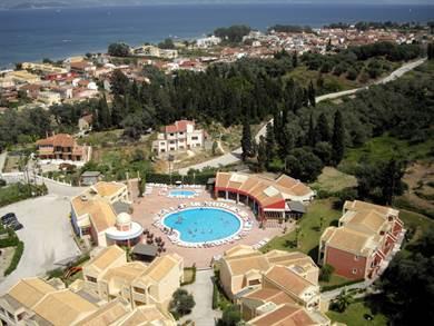 Olympion Village Apart Hotel