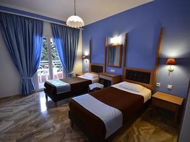 Irene Apartments Corfu