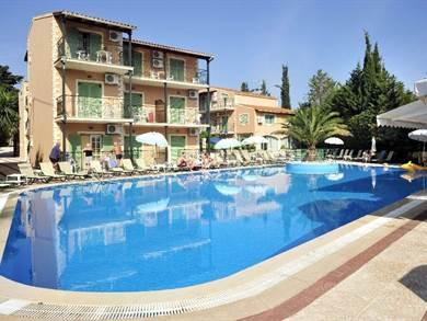 Philippos Hotel/Apart
