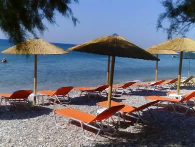 Akrogiali Hotel Samos