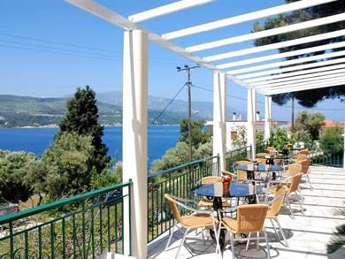 Anthemis Apartements - Vathi - Samos