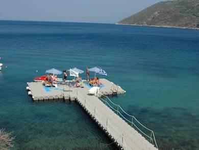 Kervelli Village Hotel - Kervelli - Samos