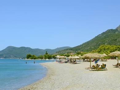 Agrilionas Beach Hotel