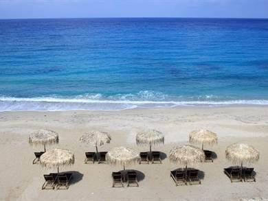 White Sands Hotel - Lefkos - Karpathos