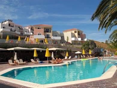 Sunrise Resort Lesbos