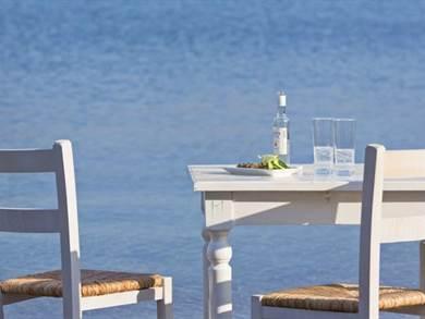 Silver Beach, Patmos