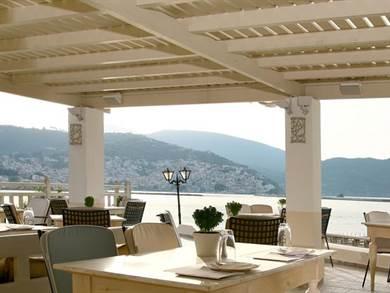Skopelos Village - Skopelos Town - Skopelos