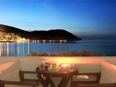 Sunrise Village - Skopelos Town - Skopelos