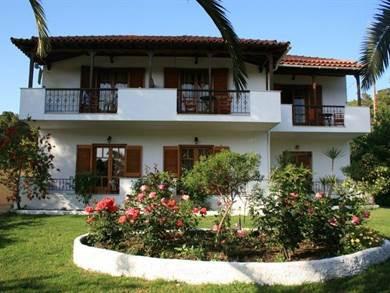 Katerina Apartments - Troulos - Skiathos