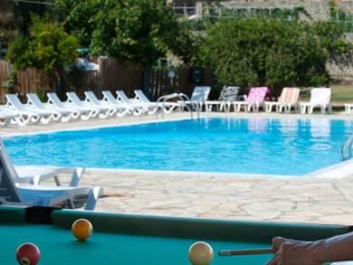 Olive Grove Resort, Kavos, Corfu
