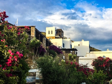Andros Prive Suites - Kypri - Andros