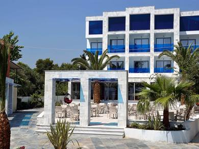 Corfu Palma Boutique Hotel