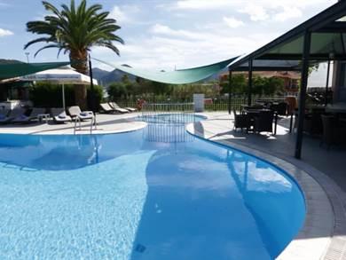 Armonia Hotel - Nydri - Lefkada