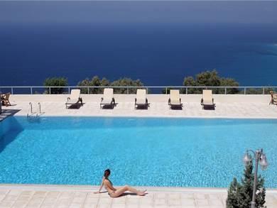 Mira Resort - Agios Nikitas - Lefkada