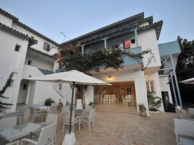 Agios Nikitas Hotel - Agios Nikitas - Lefkada