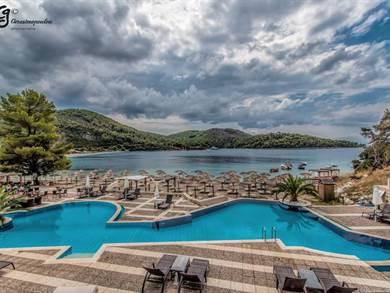 Blue Green Bay - Panormos - Skopelos