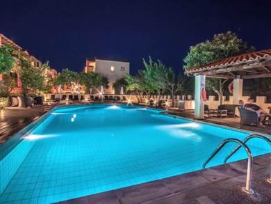 Rigas Hotel - Skopelos Town - Skopelos