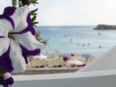 Pleiades Apartments - Karpathos