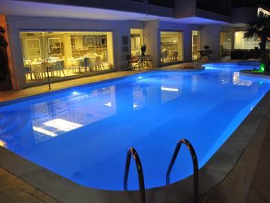 Philoxenia Hotel, Evia