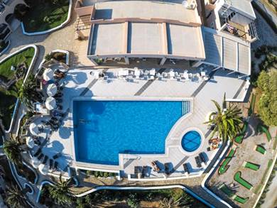 Irini Hotel AOK