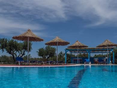 Georgia Hotel-Rhodos