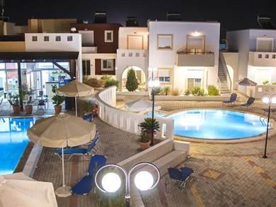 Gennadi Gardens Apartments
