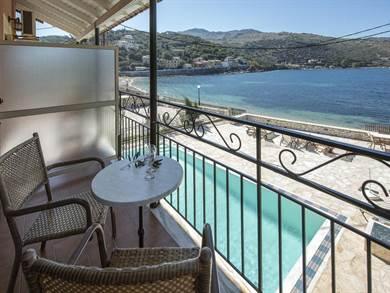 Marika Apartments & Annexe Corfu
