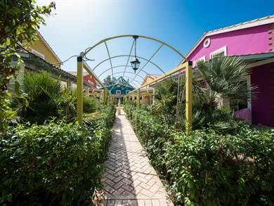 Villaggio Maistro - Agios Ioannis - Lefkada