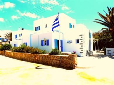 Anemos Studios Mykonos