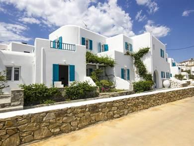 Cyclades Studios Mykonos