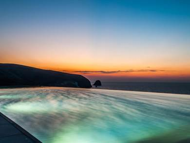 Milos Breeze Boutique Hotel - Apollonia - Milos