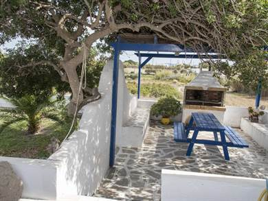 Elena Apartments - Apollonia - Milos