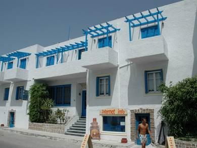 Capetan Georgantas Hotel