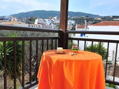 Filoxenia Hotel - Skiathos Town - Skiathos