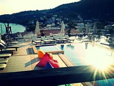 Aria Hotel - Megali Ammons - Skiathos
