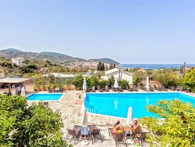 Skopelos Holiday Hotel & Spa - Skopelos Town - Skopelos