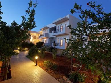 Fotis Studios Apartments