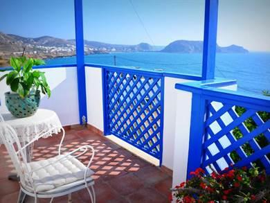 Alkioni Hotel - Finiki - Karpathos