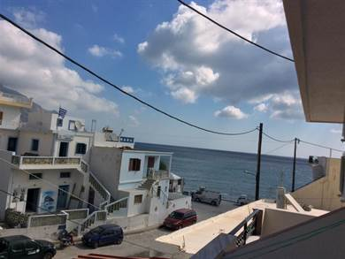 Balaska Hotel - Diafani - Karpathos