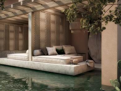 Castelli Hotel - Zakynthos
